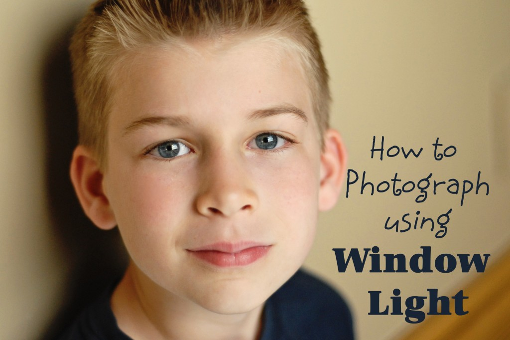 how to window light